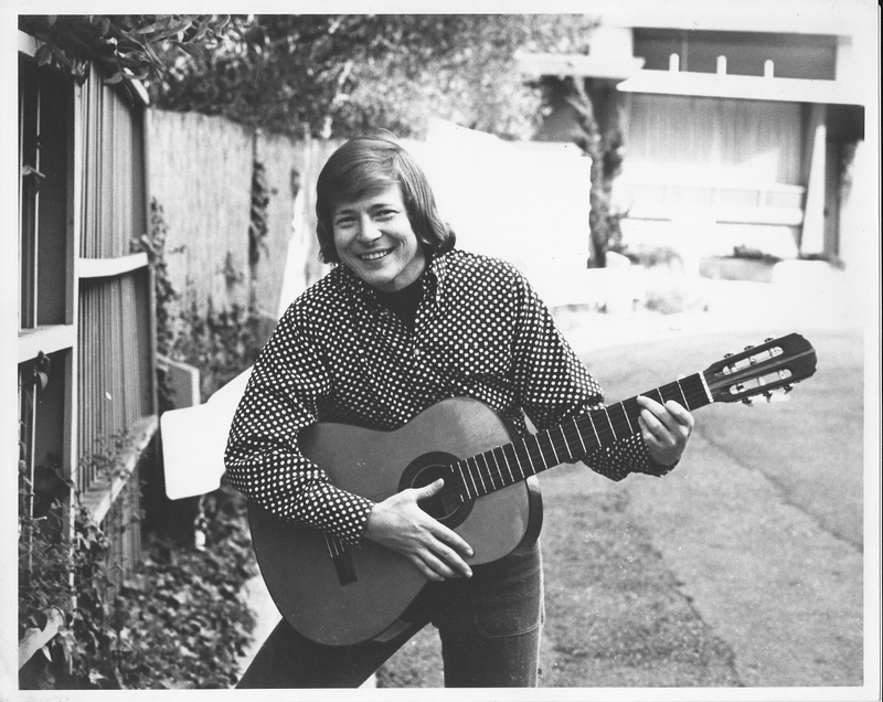 Where Well Be >> Danny on guitar - Danny Lockin
